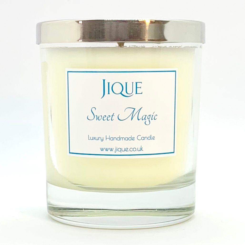 Sweet Magic Scented Candle
