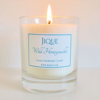 Wild Honeysuckle Scented Candle