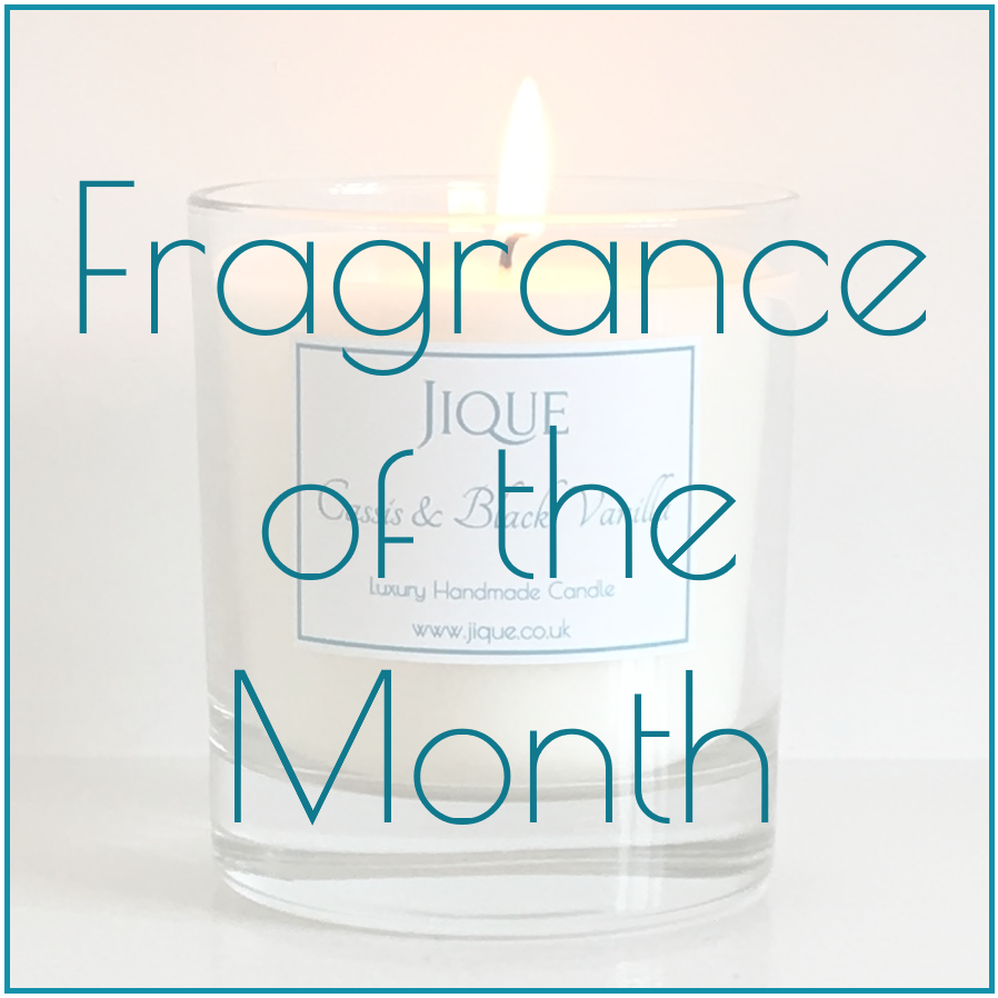 Special Offer - Fragrance of the Month