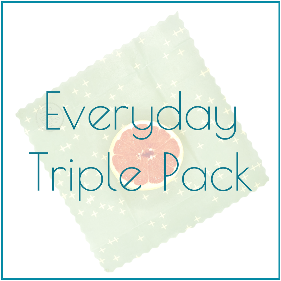 Everyday Triple Pack