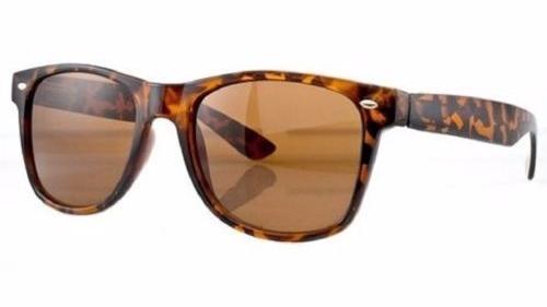 Tortoise Shell Wayfarer Sunglasses
