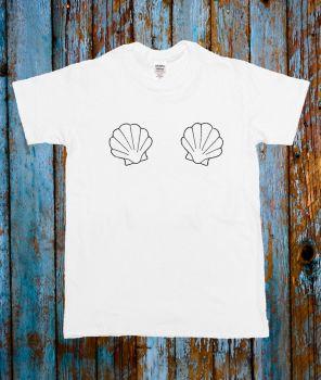 Shell Bikini T-shirt