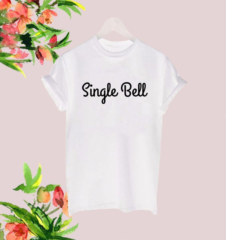 Single Bell Tee