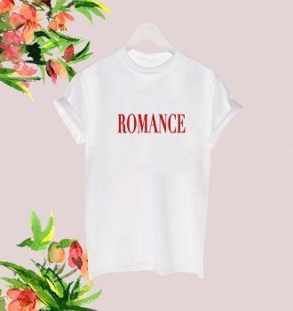 Romance tee