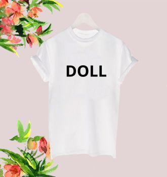 Doll tee