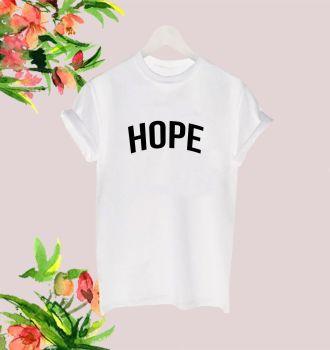 Hope tee