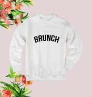 Brunch sweatshirt