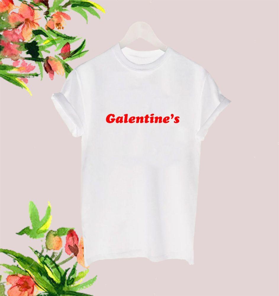 Galentine's tee