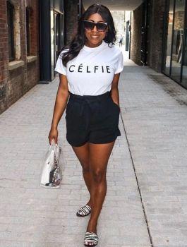 Celfie T-shirt