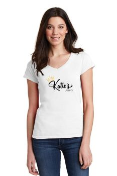 The Katie's Arms tee