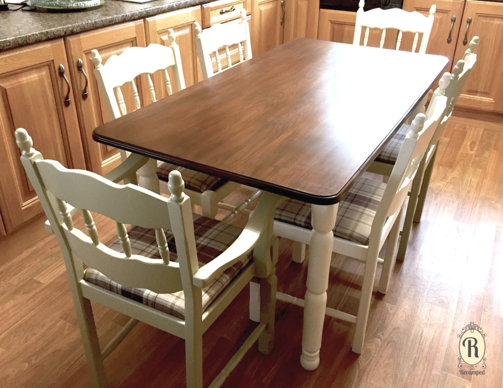 Kitchen dining set TP