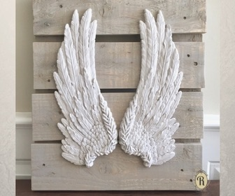 The Angel Wing Collection
