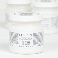 Clear Glaze - 250ml