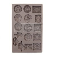 Decor Mould - Etruscan Accents