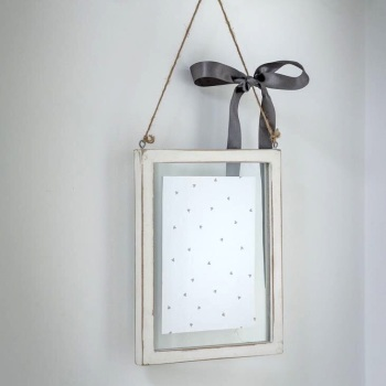 Hanging Glass Frames (Medium)
