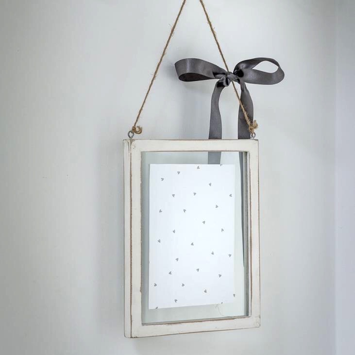 Hanging Glass Frames (Large)