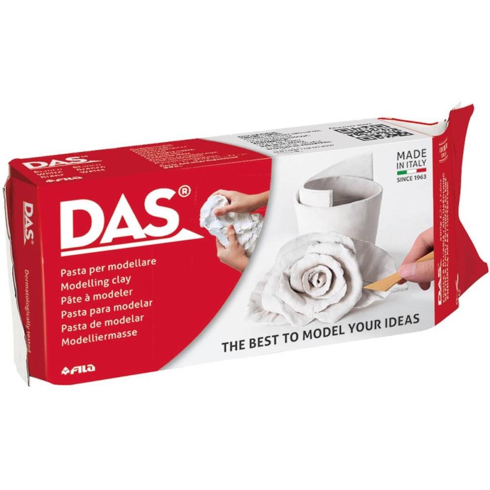 DAS Air Dry Clay