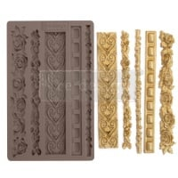 Decor Mould - Elegant Borders
