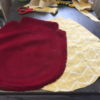Blog - red chair fabrics