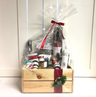 Crafty Crate - Christmas Hamper