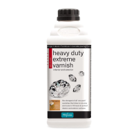 Varnish - Heavy Duty Extreme