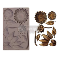 Decor Mould - Forest Treasures