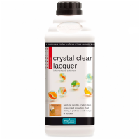 Varnish - Crystal Clear Lacquer