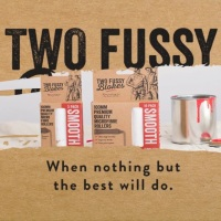 Brushes/Rollers - Two Fussy Blokes Rollers