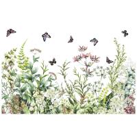 Decor Transfer - Marvellous Gardens