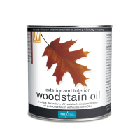 Woodstain Oil