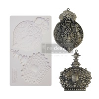 Decor Mould - Victorian Adornments