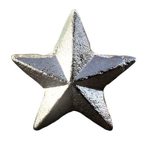 Knobs - Star