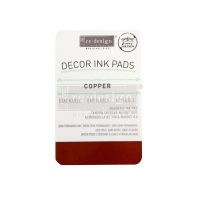 Decor Ink Pads
