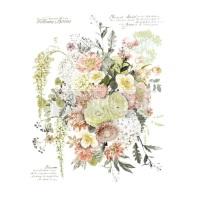 Decor Transfer - Life in Full Bloom