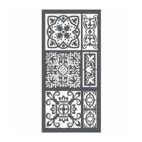 Stencil - Tiles
