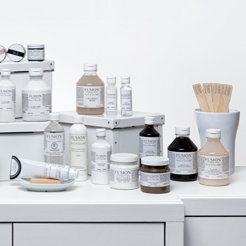 FUSION PRODUCTS
