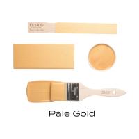 Metallic - Pale Gold