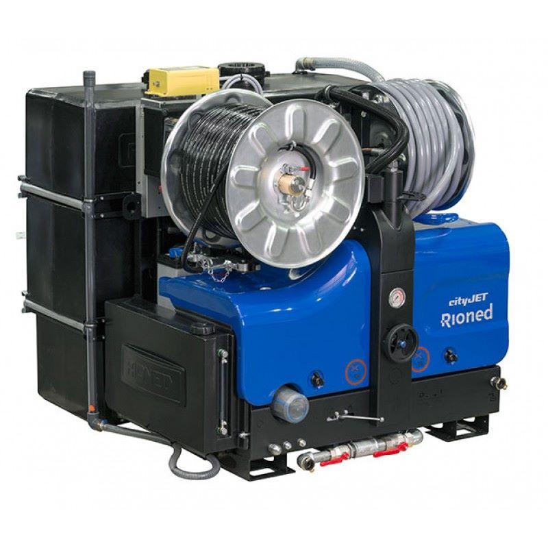 Scotjet Ltd | High Pressure Water Jetting Equipment | Water