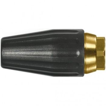 "250 Bar Size 045 Turbo Nozzle 1/4"" BSP Female"