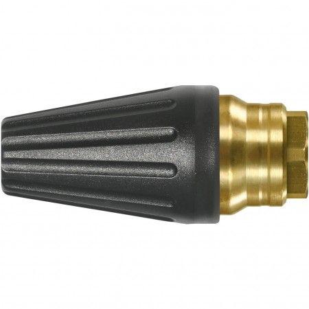 "400 Bar Size 04 Turbo Nozzle 1/4"" BSP Female"