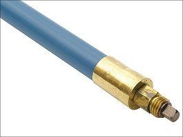"""1m x 28mm (1 1/8"""") Lockfast Drain Rod"""