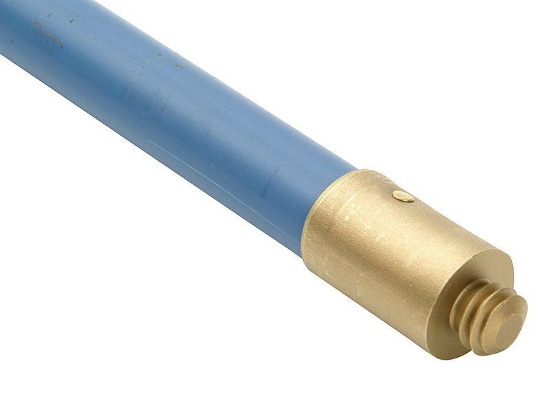 """1m x 28mm (1 1/8"""") Universal Drain Rod"""