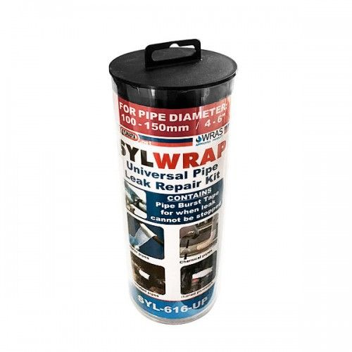 SYL WRAS Pipe Repair Wrap 25mm x 1.8m