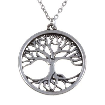 Tree of Life Pendant by St Justin of Penzance