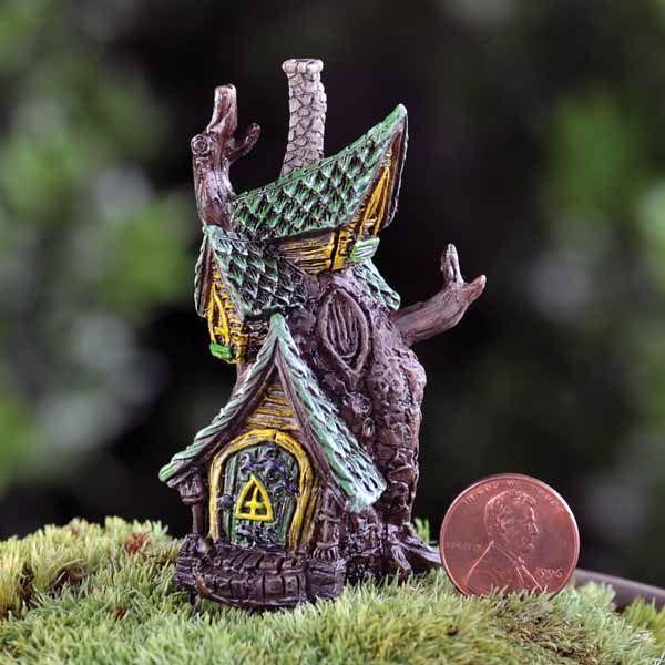 Micro Mini Houses