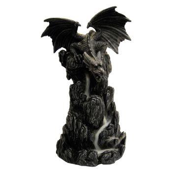 Dragon Incense Tower 20cm