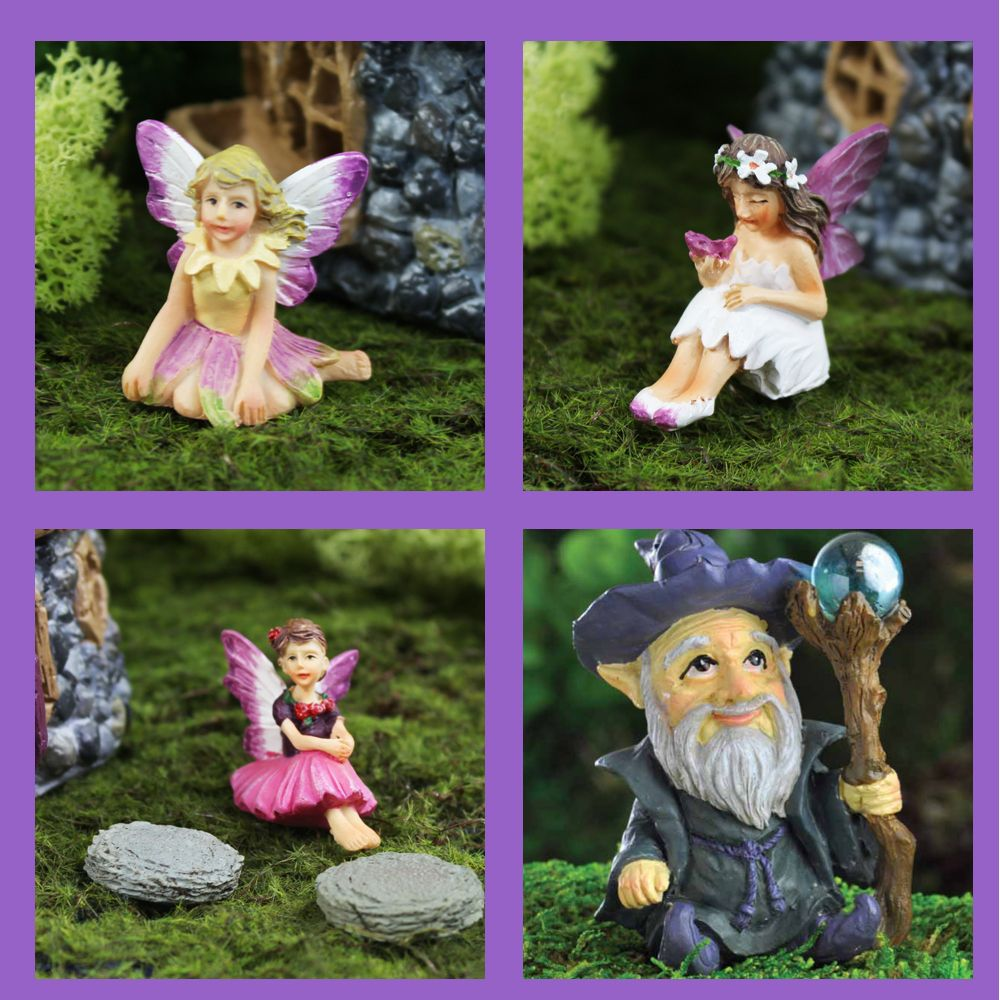 Minature Figurines