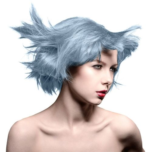 Manic Panic High Voltage®  Blue Steel™