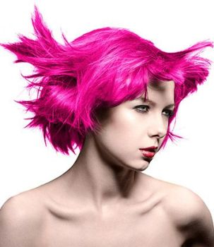 Manic Panic High Voltage®  Hot Hot™ Pink