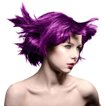 Manic Panic High Voltage® MINI Purple Haze™ 25ml